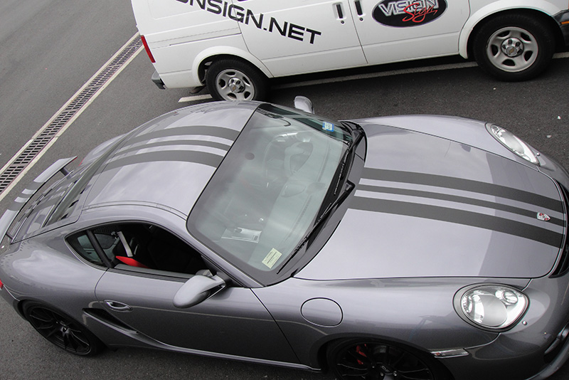 Porsche Tysons Corner >> Signs, Graphics & Wraps | Signs, Graphics & Wraps